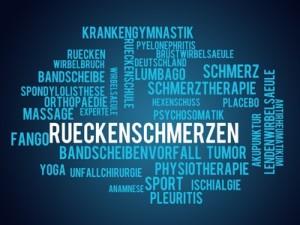 Schmerztherapie in Frankfurt behandeln.